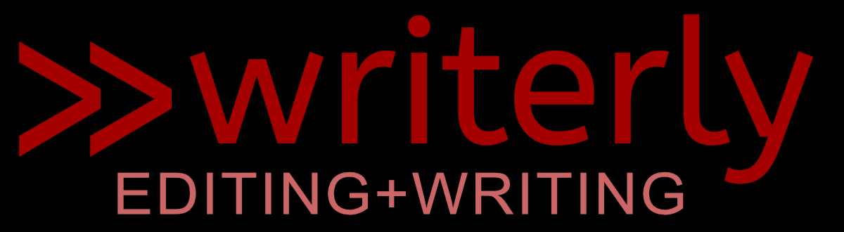 WRITERLY